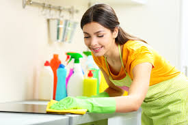 The Magic of House Cleaning Salt Lake City
